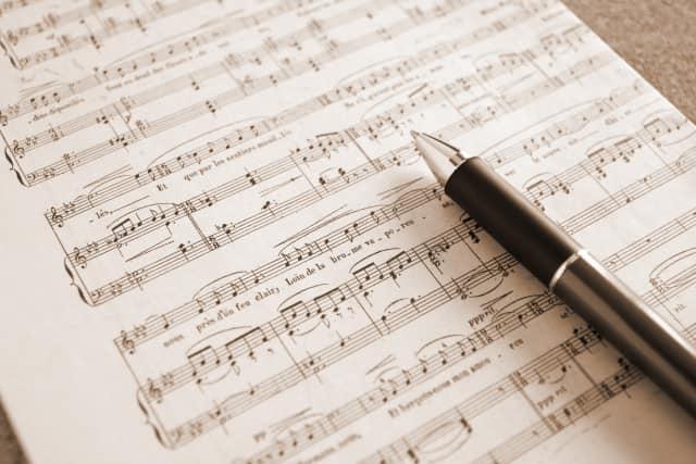 音楽理論と演奏が結びつく